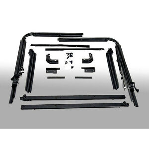Replacement Soft Top Hardware Kit For Jeep Wrangler Yj 13510 01 Oe Style