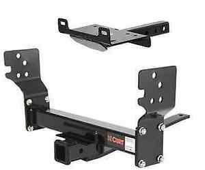 Curt Front Mount Trailer Hitch Winch Mount Plate For Silverado Sierra 1500