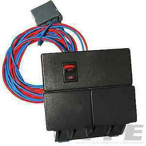 Ppe 111002000 High Idle Valet Switch For 03 04 Duramax Lb7