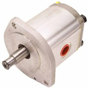 R25586 Crawler Transmission Charge Pump For Case 1150b 1150c 1150d 1150e 1150g