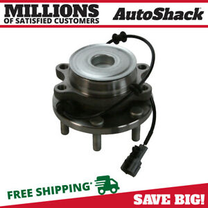 Front Wheel Hub Bearing For 2005 2018 Nissan Frontier 2005 2012 Pathfinder Rwd