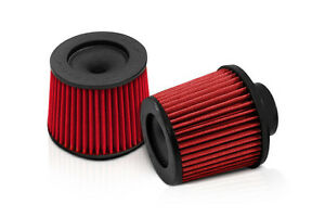 Dc Sports Universal Cone Funnel Dry Element Air Filter 4 0 Inlet