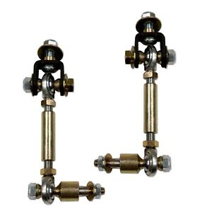 Tuff Country 30927 Sway Bar End Links For Dodge Ram 1500 2500 3500 4wd