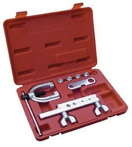 Atd Tools 5464 Bubble Iso Flaring Tool Kit