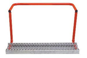Atd Tools 10310 Heavy duty Truck Step