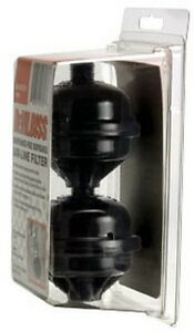 Devilbiss Haf507k2 Two Pack Whirlwind Disposable Air Filter