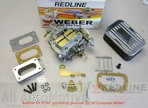Weber Carb For Sale