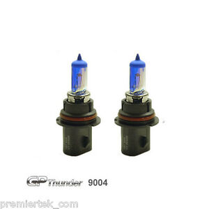 Gp Thunder Ii 8500k 9004 Hb2 Xenon Halogen Quartz Light Bulb 80 100w Gp85 9004