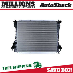 Radiator For 05 2008 2009 2010 2011 2012 2013 2014 Ford Mustang 4 0l 4 6l Rk1110