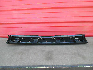 Toyota 4runner Rear Bumper Face Bar Oem 1999 2000 2001 2002 4 Runner
