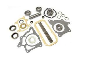 Omix Ada 18601 03 Transfer Case Overhaul Kit For Dana 20 Fits 72 79 Jeep Cj