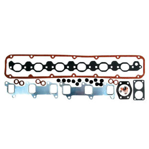 Hgs401a Head Gasket Set For Ford Nh Tractor Tw5 Tw10 Tw20 Tw25 Tw30 8000 9000