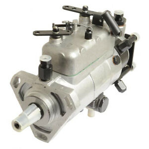 31 2902220 New White Oliver Fiat Tractor Fuel Injection Pump 640 1365 1370 2 60