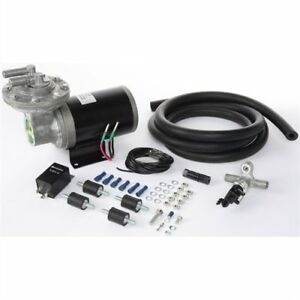 Jegs 63016 Electric Vacuum Pump Kit