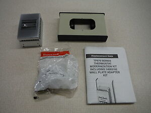 Honeywell Pneumatic Thermostat Tp970 2053