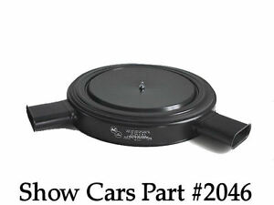 62 409 Chevy Chevrolet Impala Ss Belair 2x4 Air Cleaner