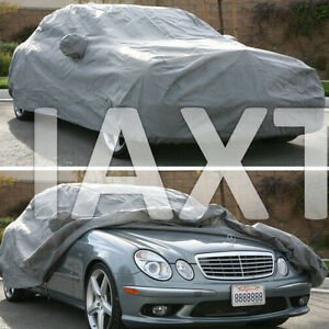 1999 2000 2001 2002 2003 2004 Land Rover Discovery Breathable Car Cover
