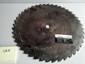 Sawmill Saw Blade 15 1 2 W 1 Arbor For Industrial Sb16