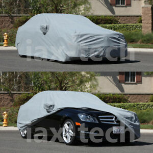 2013 Dodge Grand Caravan Waterproof Car Cover