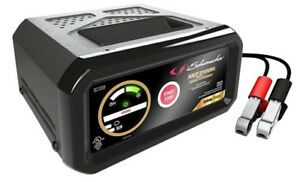 New Schumacher Sc1339 12 Volt Dual Rate Battery Charger System 10