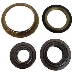 Wbkjd7 Wheel Bearing Kit For John Deere 300 300b 302a 310 310a 310b 400