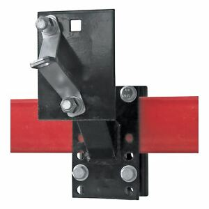 Ultra Tow Spare Tire Carrier W Tire Locking Bracket Stf 0345tc