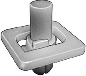 Clipsandfasteners Inc 15 Front Rear Door Lower Moulding Clips For Gm 10261327