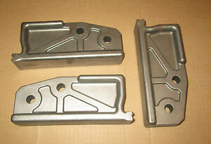Coats Tire Tool Jaw Extension Each For Models 5000 9000 Lot Of 3