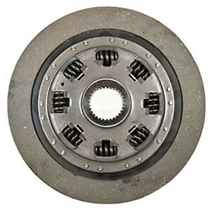 72501155 New Drive Disc Made To Fit Allis Chalmers 9630 9635 9650 9655 9670