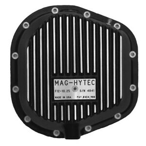 Mag Hytec 12 10 25 10 5 Differential Cover Ford Powerstroke Diesel Srw 1994 2017