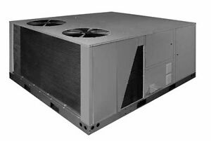 New Nordyne R6gn 15 Ton Rooftop Series 6 Sgl Packaged Gas Unit 460v 3ph