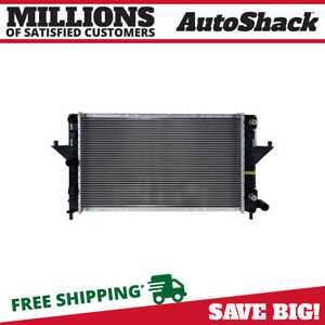 Radiator For 1994 2002 Saturn Sl Sc2 Sl1 Sc1 Sl2 1994 2001 Sw2 1994 1999 Sw1