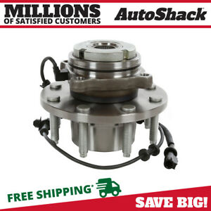 Front Hub Assembly For 2000 2002 Ford Excursion 1999 2004 F 250 F 350 Super Duty