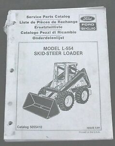 New Holland Skid Steer Manual   MCS Industrial Solutions and