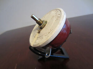 Ohmite Rk5100 100 Ohm 1 0a Rheostat Potentiometer New No Box