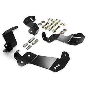 Rubicon Express Re9800 Front Control Arm Drop Brackets For Jeep Wrangler