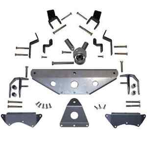 Rubicon Express Re4405 Rear Truss Kit Tri Link For 2003 2006 Jeep Wrangler
