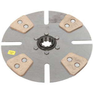 Ah65439 New 10 Trans Disc Made To Fit John Deere Combine 4400 Sprayer 6000