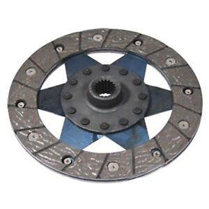 Sba320400091 7 Inch Transmission Disc For Ford New Holland Compact Tractor 1200