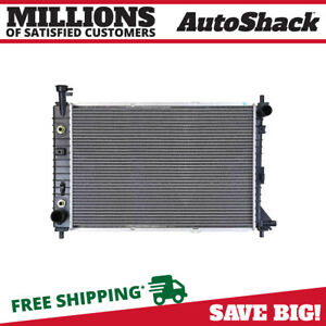 New Radiator For 97 1998 1999 2000 2001 2002 2003 2004 Ford Mustang 3 8l 2138
