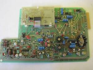 New Bently Nevada 72202 01w Printed Circuit Board Positive Record Pwa 72009 01g