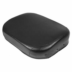 400688r2 1 New Black Bottom Cushion Made To Fit Case ih Tractor Models 2656