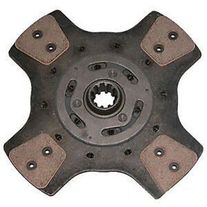 70247859 11 Spring Loaded Trans Clutch Disc For Allis Chalmers D17 170 175