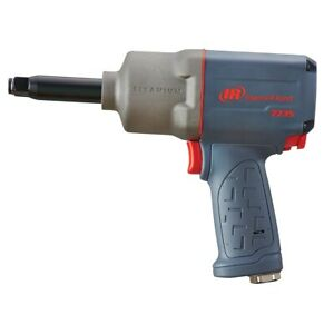 1 2 Titanium Impact Wrench With Extended Anvil Irt2235timax 2 Brand New