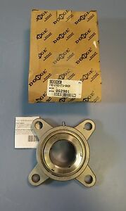 Dodge 4 bolt Flange Mount Bearing Model F4b gtez 200 shcr 062901 New