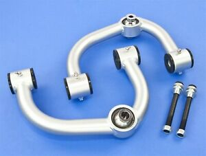 Silver Upper Control Arm For 2 4 Lift Dodge Ram 1500 2006 2008 4wd