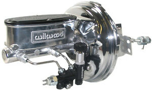 Wilwood Brake Booster | OEM, New and Used Auto Parts For All