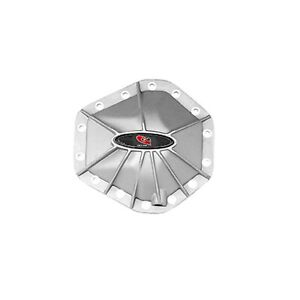 G2 40 2023al 10 5 14 Bolt Raw Aluminum Rear Differential Cover For Gm Models