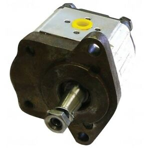 72074076 Hydraulic Pump For Allis Chalmers Tractor 160