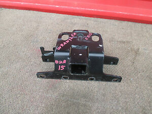 Jeep Wrangler Oem Hitch Assembly Trailer Tow 2007 2008 2009 10 2012 13 14 15
